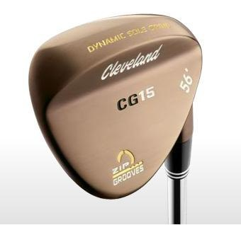 Cleveland wedge CG15