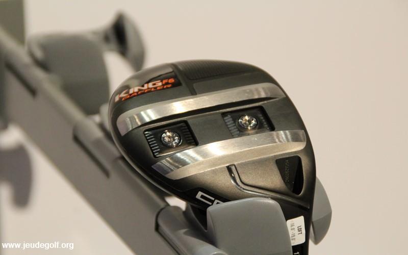 Cobra King F6 Baffler: La révélation du PGA Show au départ du Masters