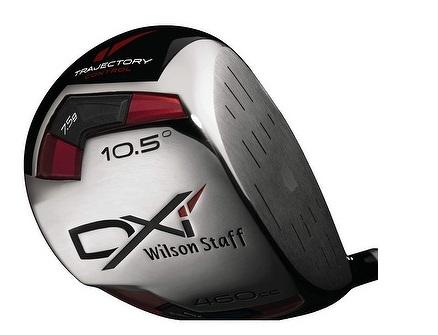 Driver Wilson DXi : Avis, test et infos