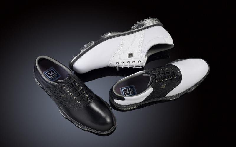 Chaussures FootJoy: Nouveau look pour une nouvelle performance en 2016