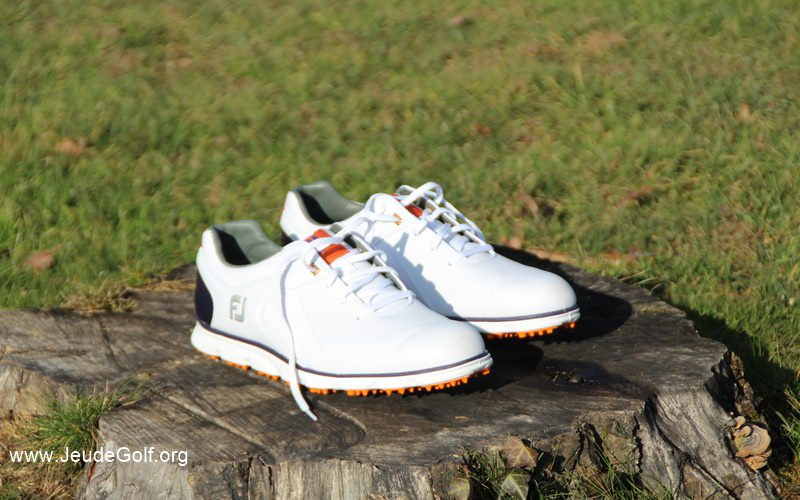 Chaussures de golf FootJoy Pro/SL