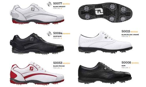 Chaussures Hydrolite