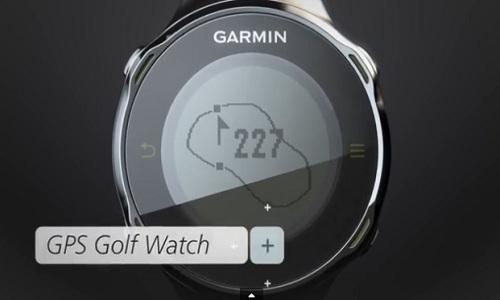 Une Smartwatch !