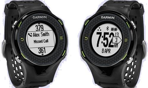 Garmin Approach S4: Montre GPS pour le golf