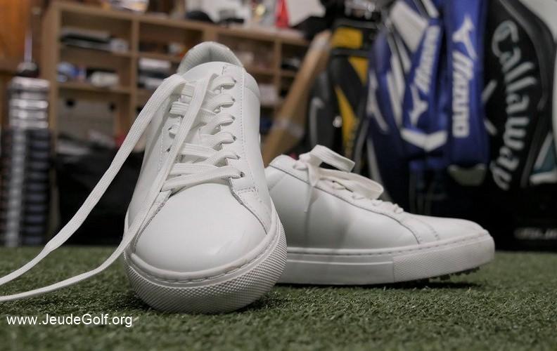 Chaussures de golf G/Fore Disruptor pour femmes