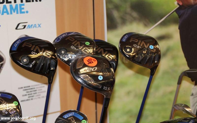 Comment s'équiper au meilleur coût en matériel de golf?
