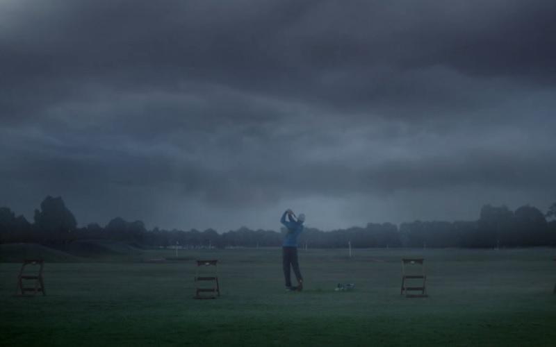 Quels vêtements de pluie golf pour l'automne-hiver 2015 ?