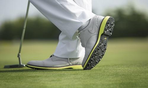 Chaussures de golf Nike Lunar Clayton