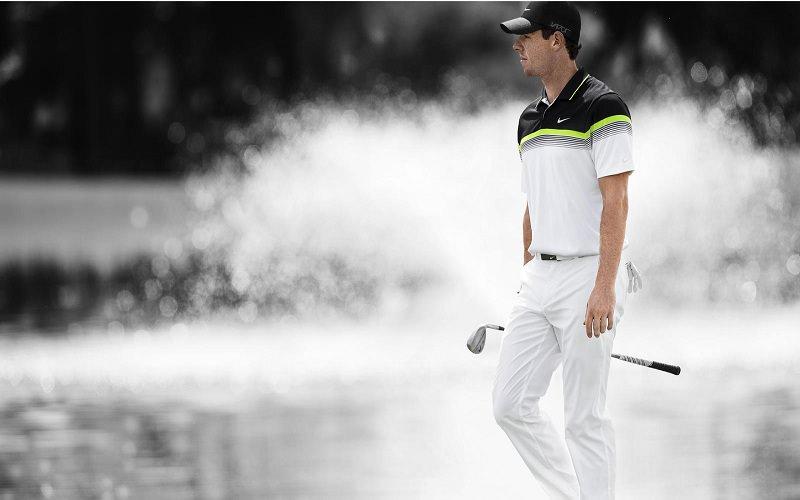 Nike Golf, Nike matériel de golf