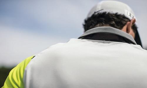 Nouveau polo Nike Golf 2014