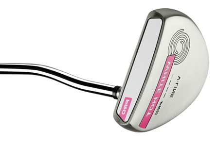 Putters Odyssey White Hot Pro Ladies Line - Avis et infos