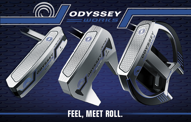 Putters Odyssey Works