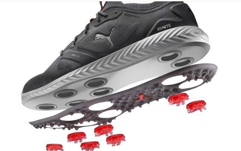 Semelle de la chaussure PWRADAPT