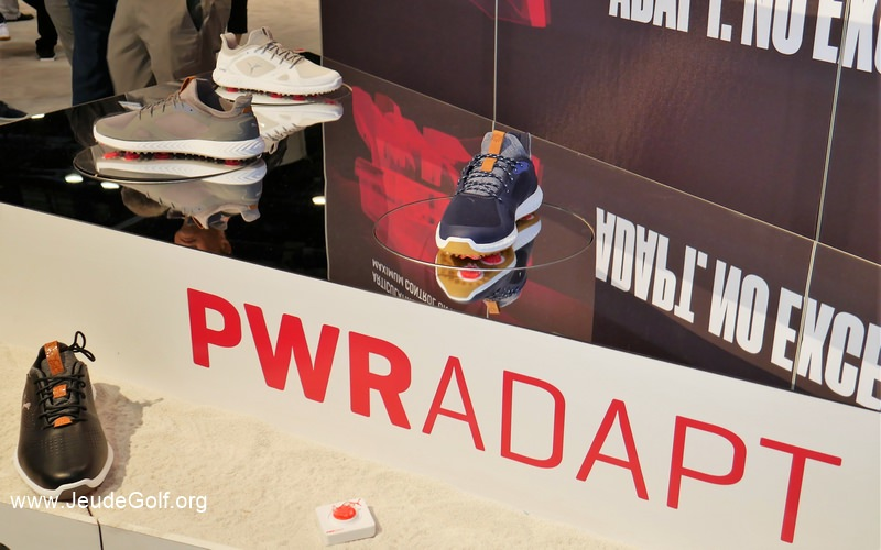 Chaussures de golf Puma PWRADAPT