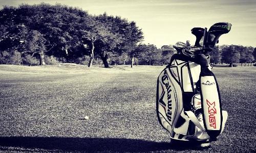 Sac de golf Callaway