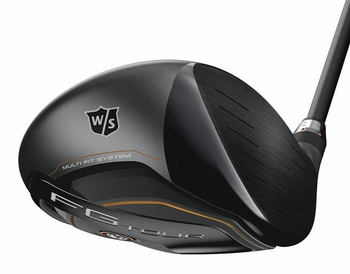 Driver Wilson Staff FG Tour M3 – Avis et infos