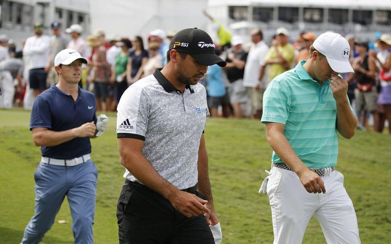 Masters d'Augusta 2016: Le point sur les favoris