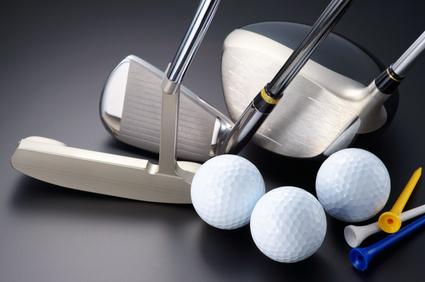 Notre rubrique sur le matériel de golf