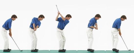 Astuces pour mieux jouer au golf
