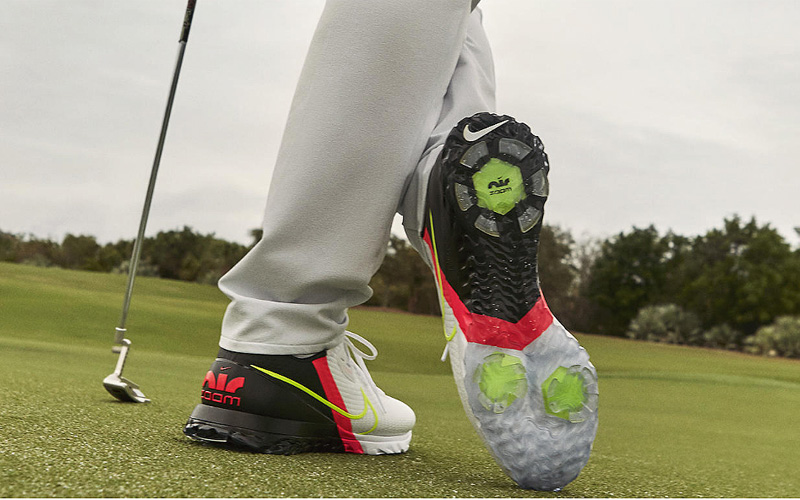 Chaussures de golf Nike Air Zoom Infinity Tour