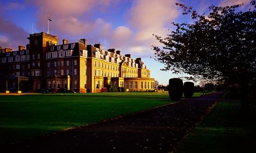 Gleneagles: Tout savoir sur le plus bel hôtel dédié au golf
