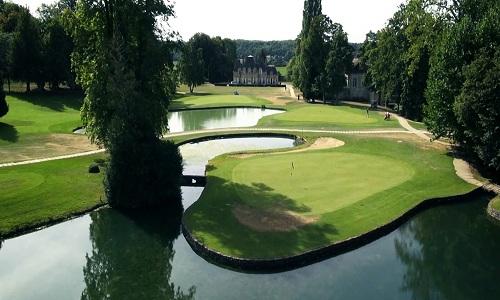 Le golf de Rebetz