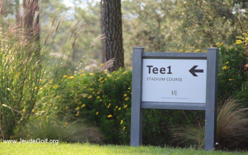 PGA Catalunya: Notre test du Stadium Course