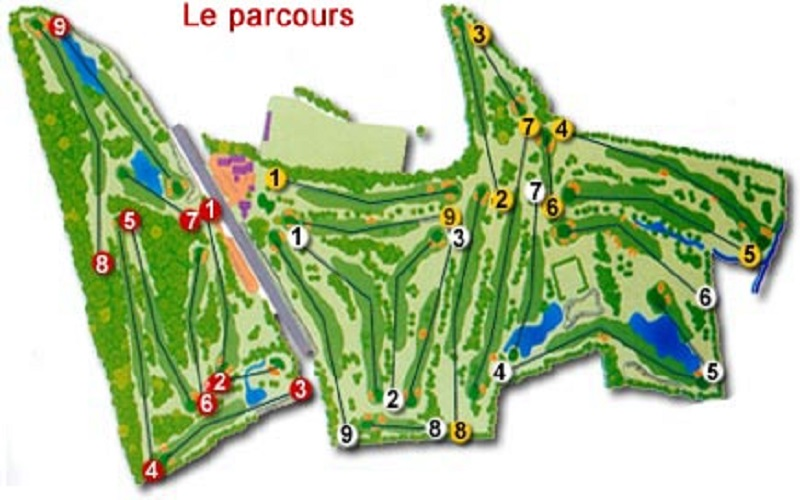 Golf Club de Strasbourg