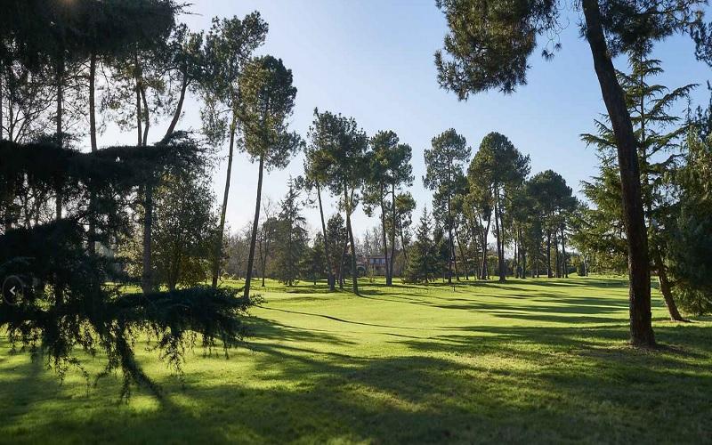 Golf Bordelais