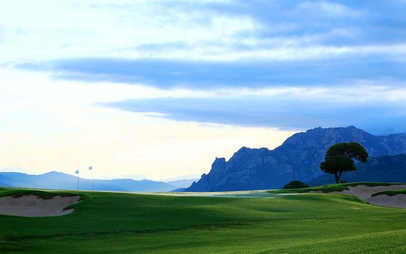 golf du domaine de murtoli o jouer au golf en corse. Black Bedroom Furniture Sets. Home Design Ideas