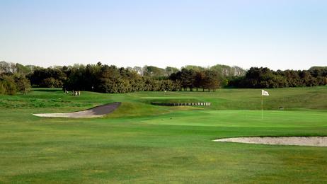 Le classement des meilleurs golfs de France selon un guide de voyage
