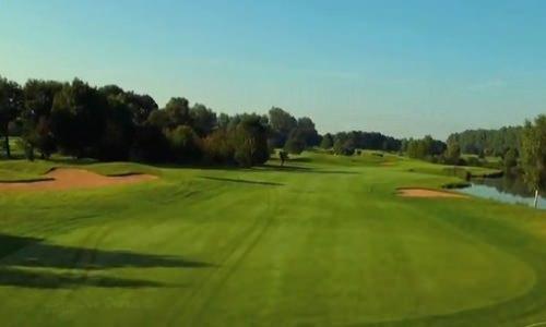 Golf en Alsace