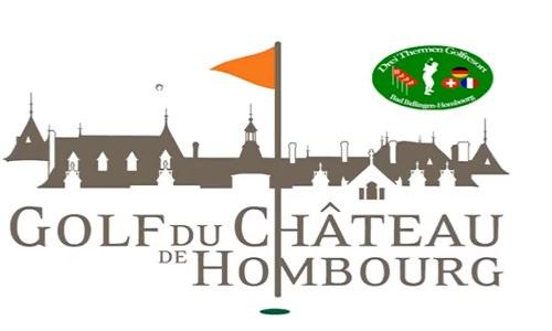 Golf château de Hombourg