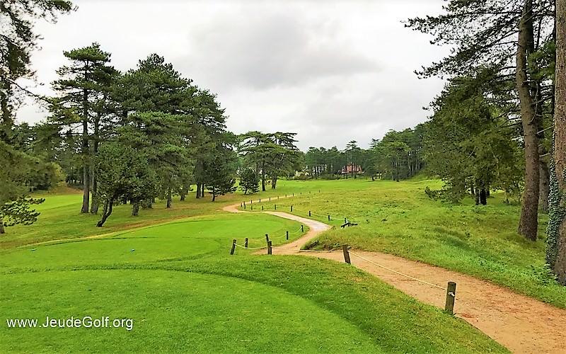 Golf d'Hardelot-Les-Pins : Quel golfeur serez-vous ?