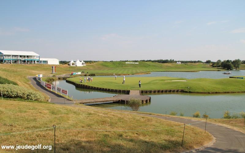 Golf National : Le parcours prêt pour la Ryder Cup 2018