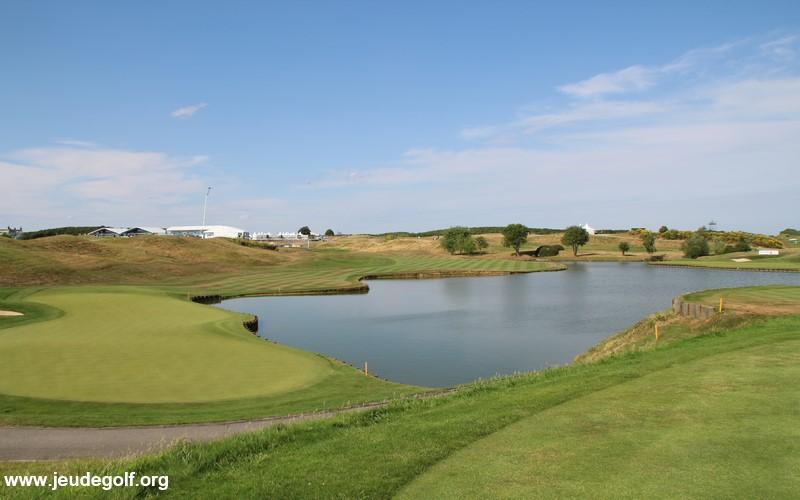 golf national le parcours pr t pour la ryder cup 2018 o jouer au golf en ile de france. Black Bedroom Furniture Sets. Home Design Ideas