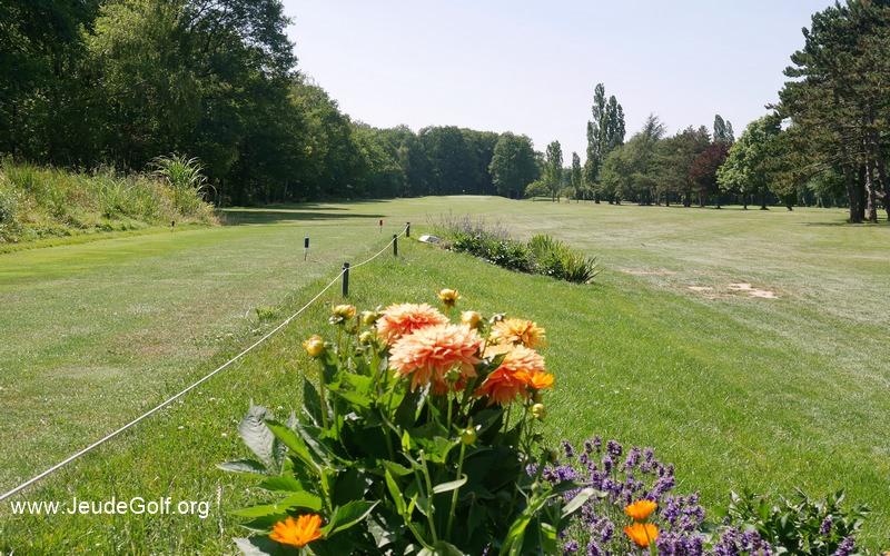 Golf d'Isabella : Du Plaisir à Paris !