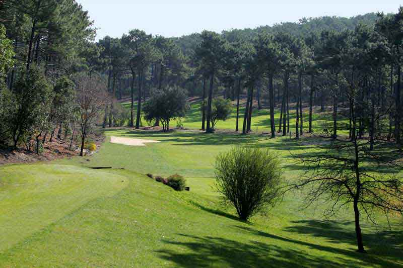 Golf de Lacanau