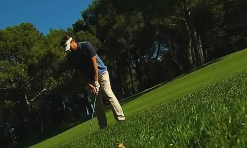 Golf de Pont-Royal - Comment jouer le parcours?