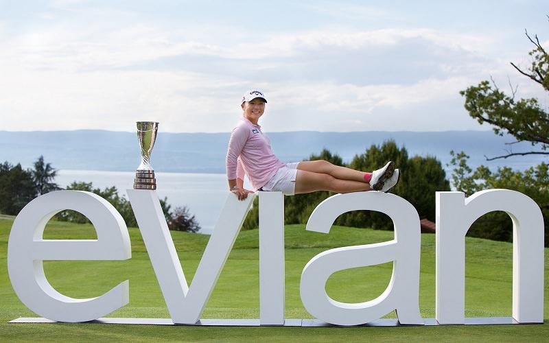 Evian Resort Golf Club: Prendre des risques pour chercher de nouveaux marchés!