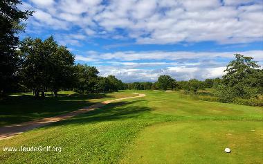Golf Club de Lyon : Revue des 18 trous (sangliers)