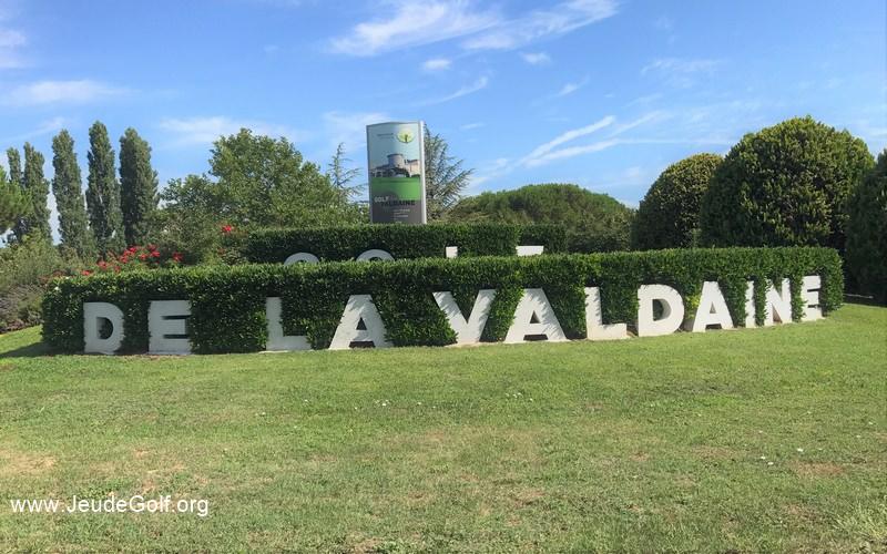 Golf de la Valdaine : Revue des 18 trous