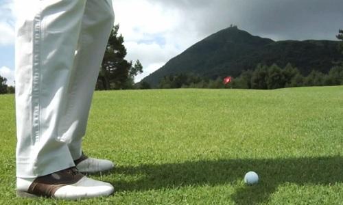 Golf des Volcans: Comment jouer le parcours des Bruyères?