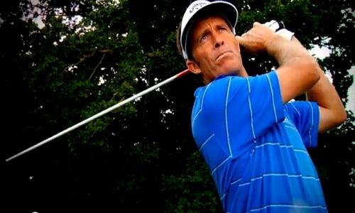 Stuart Appleby membre du PGA TOUR