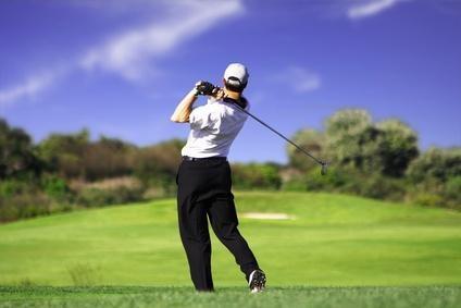 Les meilleurs golfeurs de la planète jouent sur le PGA TOUR
