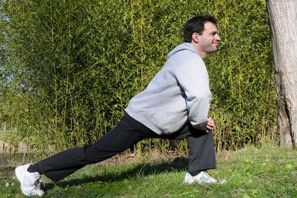Comment construire une séance de préparation physique pour le golf ?