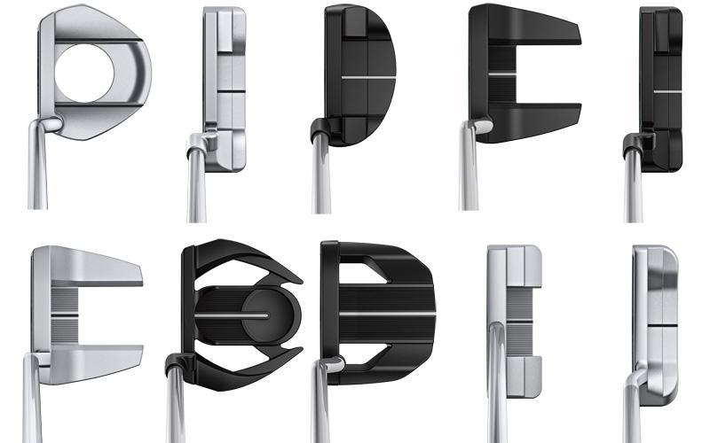 Putters Ping Sigma 2: La révolution des manches de longueurs ajustables