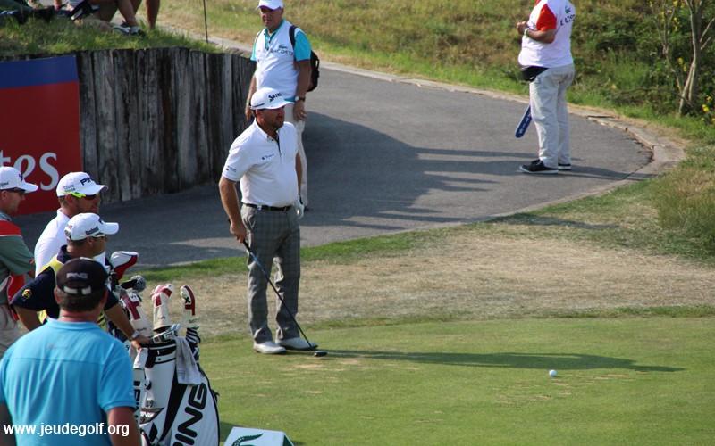 Race to Dubaï 2015: Le flop-5 des golfeurs européens