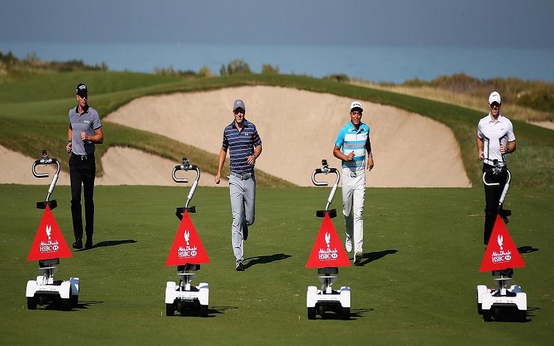 Le jeu lent au golf? Une préoccupation même/surtout au plus haut niveau
