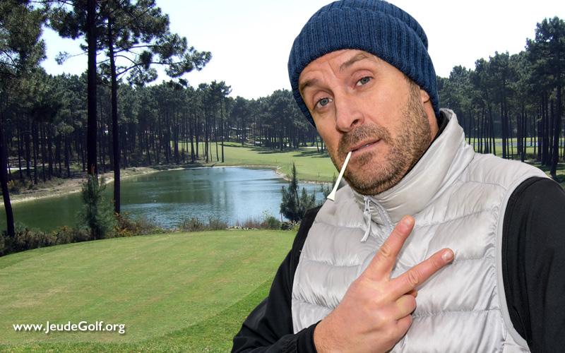 Routine, processus, état d'esprit positif, comment être un meilleur golfeur ?
